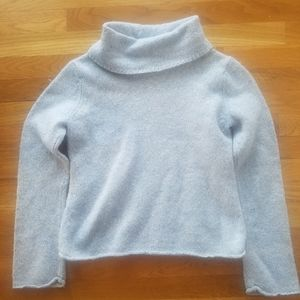 Women's Cowlneck Sweater